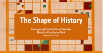 The Shape of History